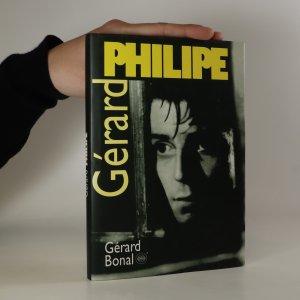 náhled knihy - Gérard Philipe