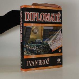 náhled knihy - Diplomaté