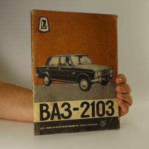 náhled knihy - Návod k obsluze a provozu BA3-2013