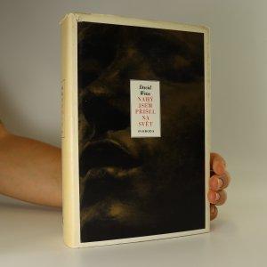 náhled knihy - Nahý jsem přišel na svět. Román o Augustovi Rodinovi