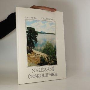 náhled knihy - Nalézání Českolipska