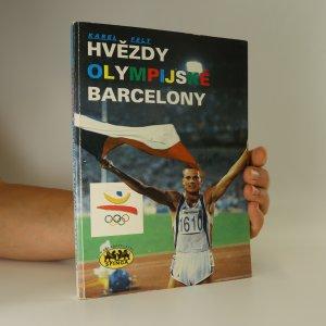 náhled knihy - Hvězdy olympijské Barcelony