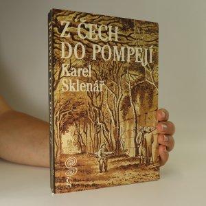náhled knihy - Z Čech do Pompejí