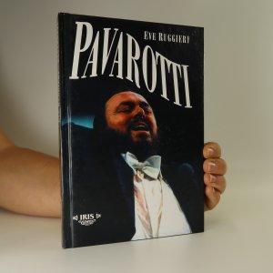 náhled knihy - Pavarotti
