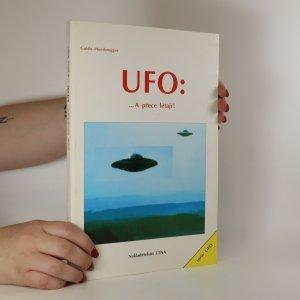 náhled knihy - UFO. ...A přece létají!
