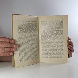 antikvární kniha Problém vůle v rakouském právu dědickém, 1912