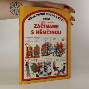 náhled knihy - Začínáme s němčinou
