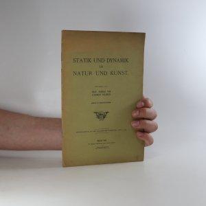 náhled knihy - Statik und Dynamik in Natur und Kunst