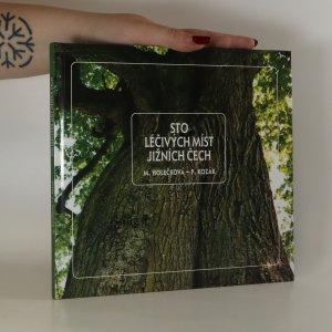 náhled knihy - Sto léčivých míst jižních Čech