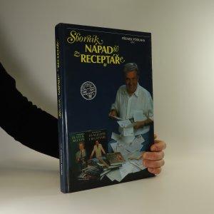 náhled knihy - Sborník nápadů receptáře