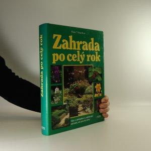 náhled knihy - Zahrada po celý rok