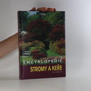 náhled knihy - Encyklopedie stromy a keře