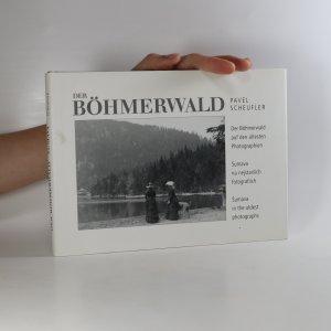 náhled knihy - Šumava na nejstarších fotografiích