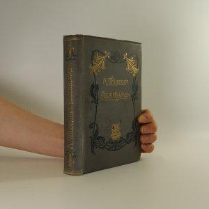 náhled knihy - Feuerblumen (2 díly v jednom svazku)