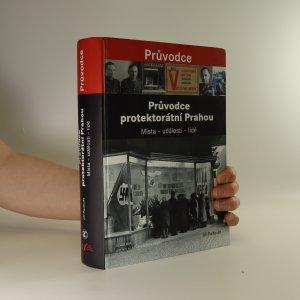 náhled knihy - Průvodce protektorátní Prahou