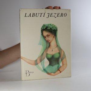 náhled knihy - Labutí jezero