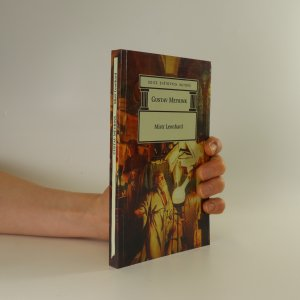 náhled knihy - Mistr Leonhard