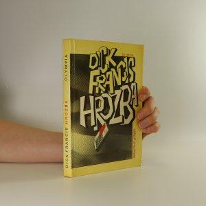 náhled knihy - Hrozba