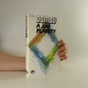 náhled knihy - Domov a jiné planety