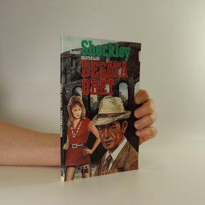 náhled knihy - Desátá oběť