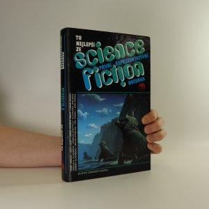 náhled knihy - To nejlepší ze science fiction