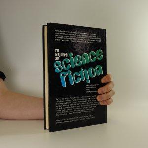 antikvární kniha To nejlepší ze science fiction , 1994