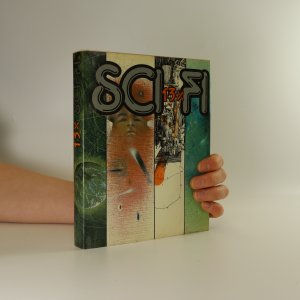 náhled knihy - 13 x Sci-fi