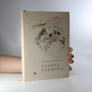 náhled knihy - Citová výchova