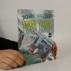náhled knihy - Press enter