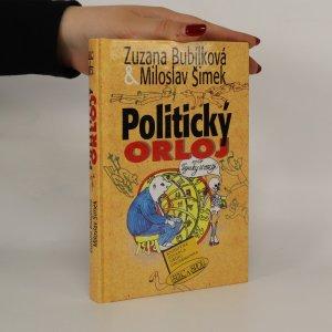 náhled knihy - Politický orloj. Aneb figurky se vracejí