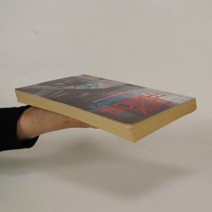 antikvární kniha Cílová rovinka. Detektivní příběh z dostihového prostředí, 1993