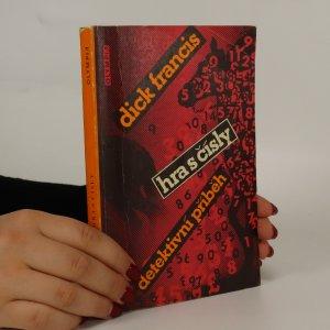 náhled knihy - Hra s čísly. Detektivní příběh