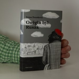 náhled knihy - Oněgin byl Rusák