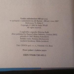 antikvární kniha Maléry s mazlíčky, 2007