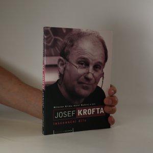 náhled knihy - Josef Krofta. Inscenační dílo