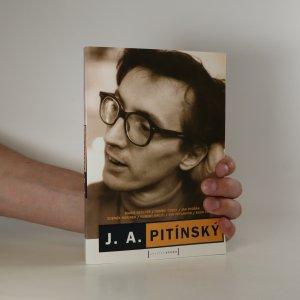 náhled knihy - J.A. Pitínský. Od Ameriky k Daliborovi