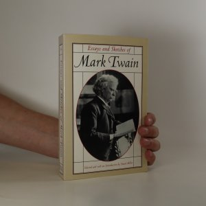 náhled knihy - Essays and Sketches of Mark Twain