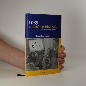 náhled knihy - 1089 a další parádní čísla
