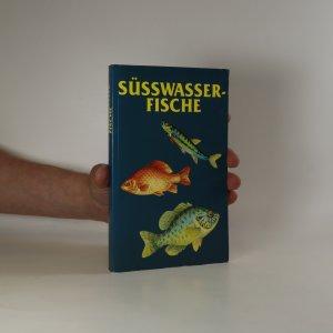 náhled knihy - Süswasserfische