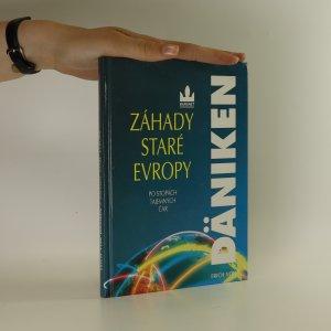 náhled knihy - Záhady staré Evropy