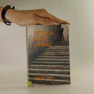 náhled knihy - Utíkej, malý, utíkej
