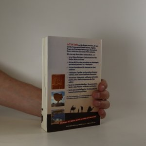 antikvární kniha Ägypten, neuveden