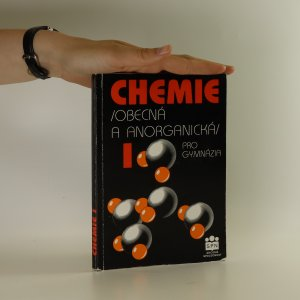 náhled knihy - Chemie (obecná a anorganická)