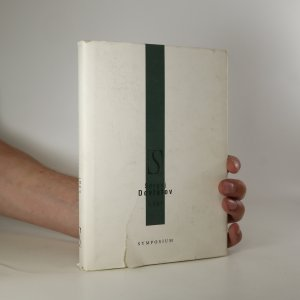 náhled knihy - Lágr
