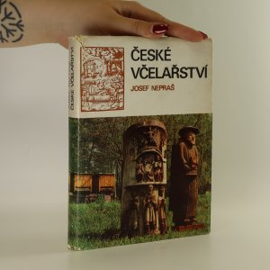 náhled knihy - České včelařství