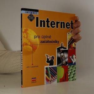 náhled knihy - Internet pro úplné začátečníky