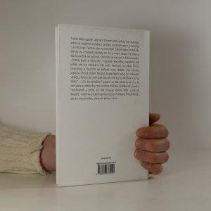 antikvární kniha Budu zářit (věnování autorky), 2009
