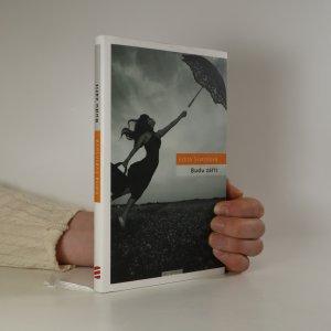 náhled knihy - Budu zářit (věnování autorky)