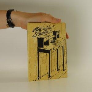 náhled knihy - Malá knížka o Babičce
