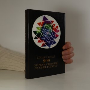 náhled knihy - 999 otázek a odpovědí na cestě poznání